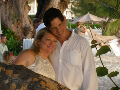 Louisiana Couple Marry in Romantic Sunset Grand Cayman Wedding - image 1