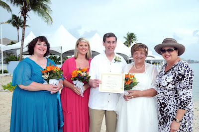 Very Special Wedding Vow Renewal, the Wharf, Grand Cayman - image 6