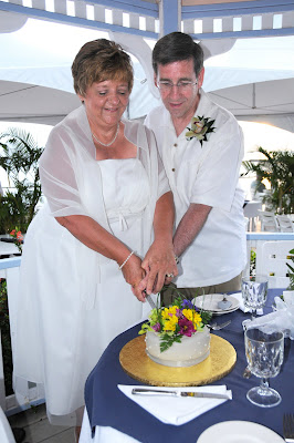 Very Special Wedding Vow Renewal, the Wharf, Grand Cayman - image 5