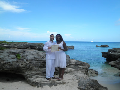 Our 100th Wedding in 2010, at MSC of course! - image 1