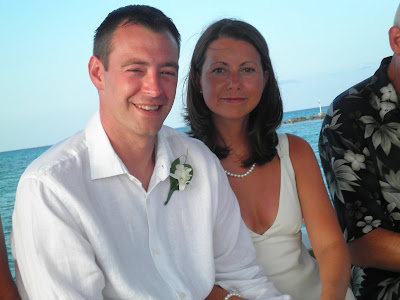 The Daniels Family hosts a Grand Cayman Wedding - image 3