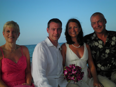 The Daniels Family hosts a Grand Cayman Wedding - image 4
