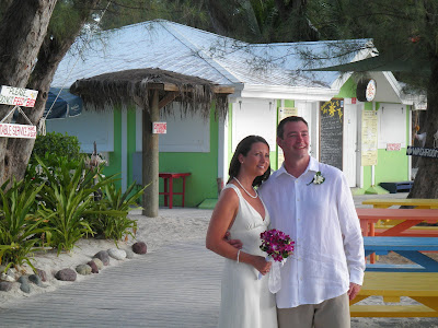 The Daniels Family hosts a Grand Cayman Wedding - image 2
