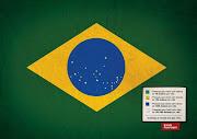 Vamos mostrar como o brasil é visto pelo 1°mundo (origem da bandeira do brasil segundo americanos )