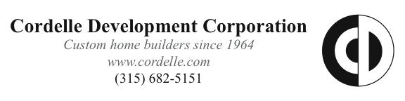 Cordelle Development Corporation