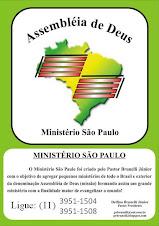Assembléia de Deus Ministério São Paulo