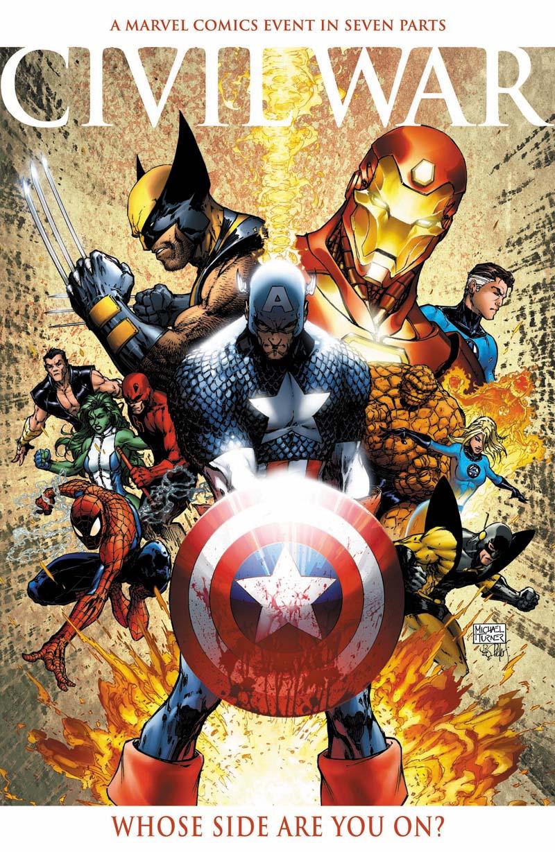 Civil War!!! Civil