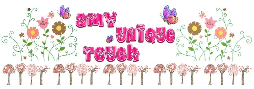 ++ amy.unique.touch.collections ++