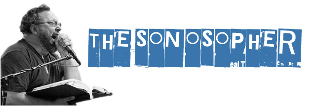 The Sonosopher