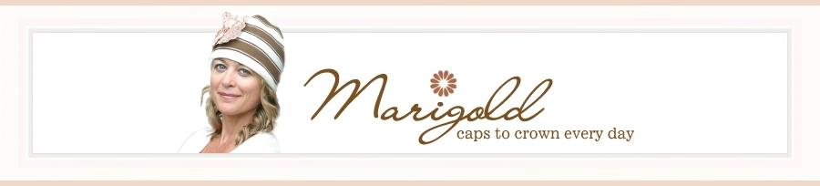 Marigold Caps