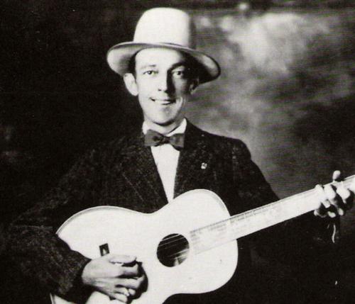 Jimmie Rodgers - Jimmie Rodgers Sings Folk Songs & The Folk Song World Of Jimmie Rodgers