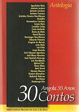 ANTOLOGIA ANGOLA 30 ANOS  30 CONTOS