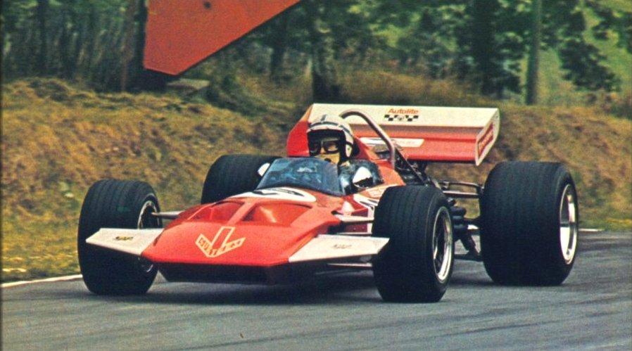 Gp da Inglaterra F1, Silverstone, em 1970 - gpexpert.com.br
