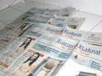 Koran Rakyat Edisi Cetak Terkini