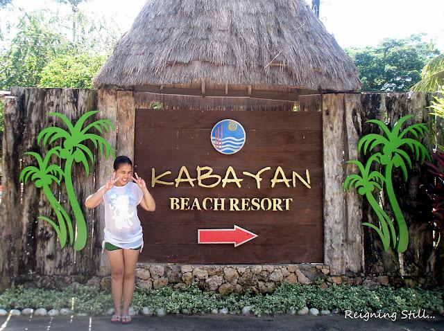 Review Kabayan Beach Resort ReigningStill
