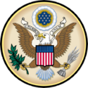The Great Seal Of The United Sates Constitution