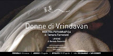 Donne di Vrindavan
