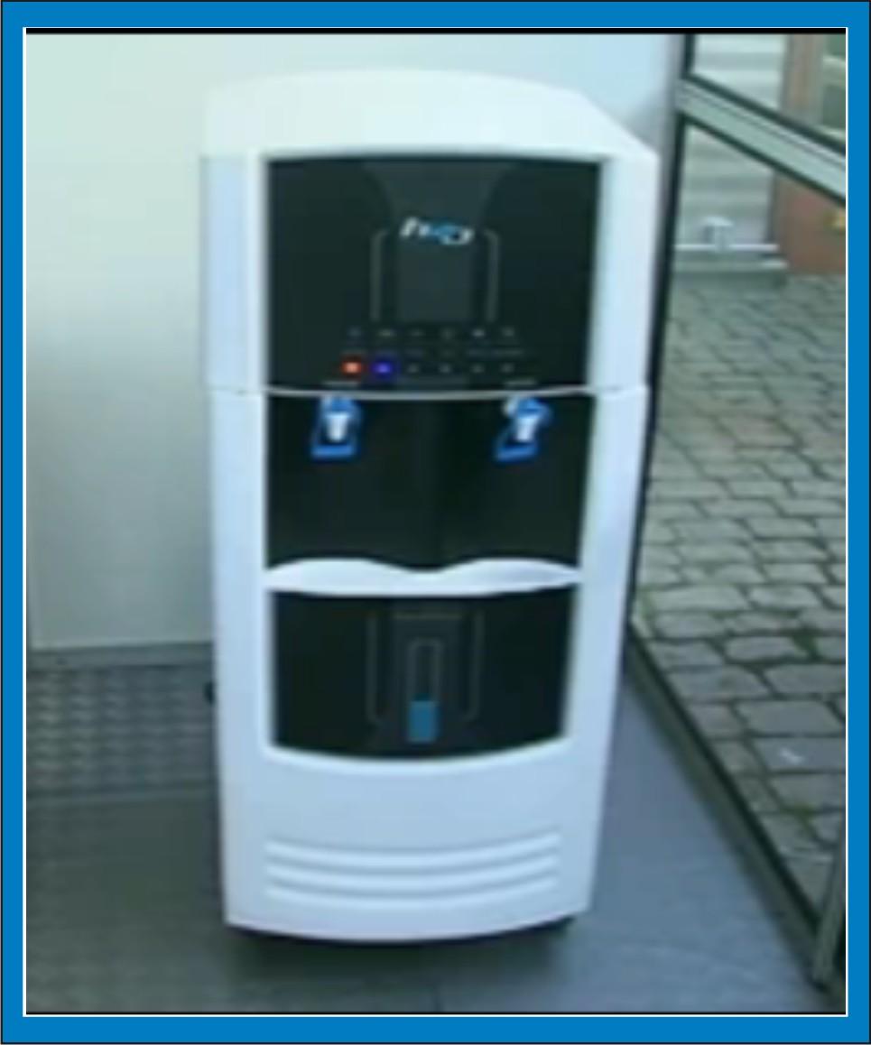 Pandora digital m quina de fazer gua - Maquina de agua ...