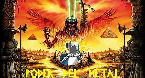 Poder del Metal