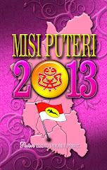 Misi Puteri UMNO Perak 2013