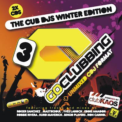 Go Clubbing 3 | músicas