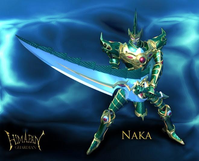 Naka Sword