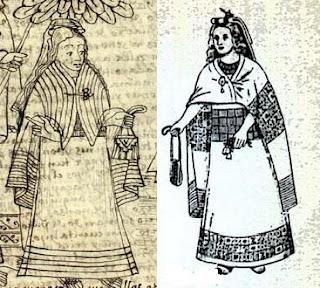 el rol de la mujer en el peru: