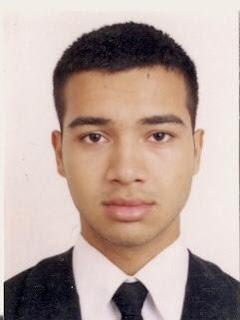 Maycon M Reis com 18 anos.