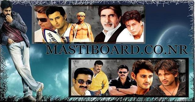 Masti Board