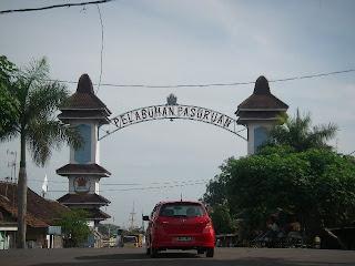 Pelabuhan Pasuruan