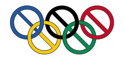 Olympics Free Zone