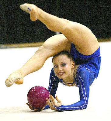 Female Gymnastics