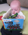 Fun Books for Toddler Boys