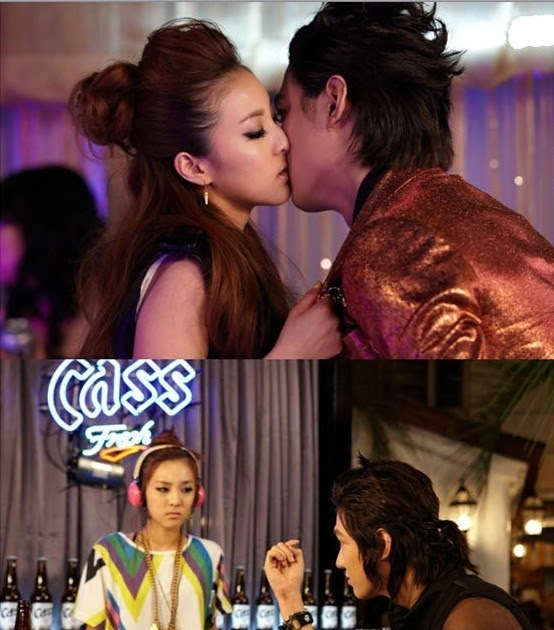 lee min ho dating sandara park Lee min ho and suzy still dating in periods of time he was like this with park min young too 5 [+50, -6] lee min ho's fooling the public.
