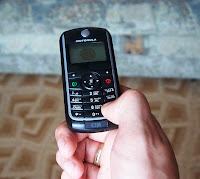 беспонтово, телефон
