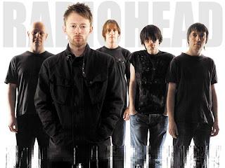 radiohead - маркетинг без компромиссов