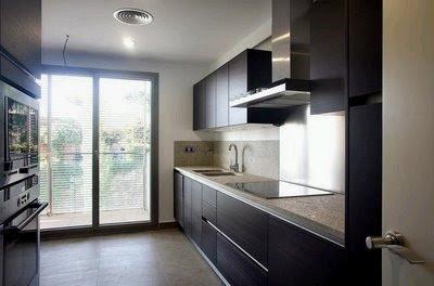 Cocinas placards y muebles de dormitorio for Cocinas wengue