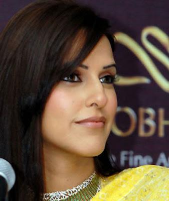 Neha Dhupia prend des vacances en attendant la sortie de 5 films