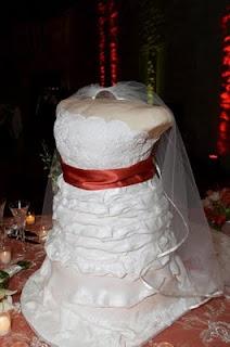 Abraka DEBORA Ugly Ass Wedding Cakes