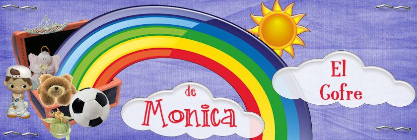 El Cofre de Monica