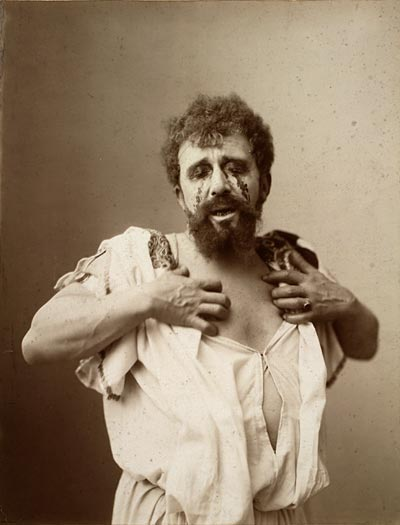 Oedipus rex peripeteia