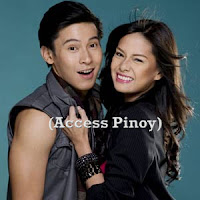 Enchong Dee, Erich Gonzales, Star Cinema, ABS-CBN Movies, ABS-CBN,