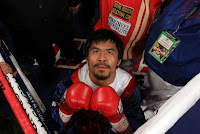 WORLD'S GREATEST EVER BOXER EVER