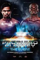 Pacquiao vs Clottey Updates