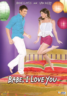 Anne Curtis, Babe I Love You, Bea Alonzo, John Lloyd Cruz, miss you like crazy, Sam Milby