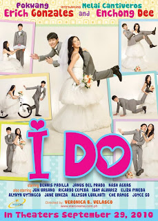 enchong dee, erich gonzales, i do