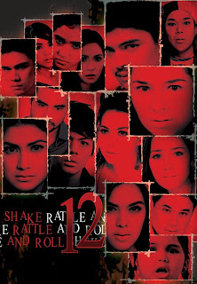 2010 MMFF Entries, mmf 2010, Shake Rattle and Roll XII