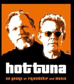 Más sobre Hot Tuna