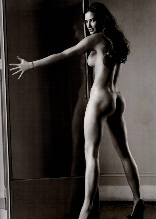 Sexy Thing 2 Demi Moore via e deus criou a mulher