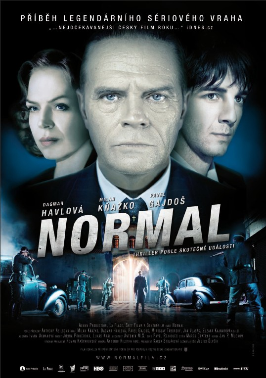 Normal the Dusseldorf Ripper movie